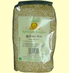 Quinoa Reial - Vegetalia - 500 grams