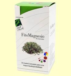 FitoMagensio - 100% Natural - 60 comprimits