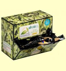 Stevia líquida Sèrie Gold - Ecosalud Alnaec - 50 monodosi