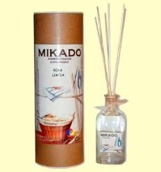 Mikado Roba Neta - Aromalia - 100 ml
