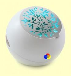 Ventilia - Difusor d'olis essencials per ventilació freda - Innobiz