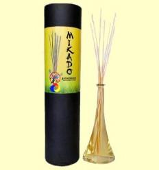 OFERTA-30% - Mikado Antimosquits amb Oli Essencial de Citronela - Tierra 3000-200 ml