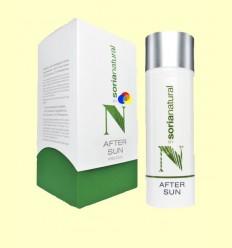 Loció Després del Sol - Soria Natural - 150 ml