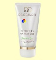 Crema Derma Pur Bio Elements of Nature - Santiveri - 50 ml