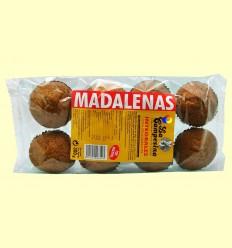 Magdalenes Integrals amb Maltitol - La Camperola - 300 grams