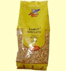 Kamut inflat - bio - La Finestra Sul Cielo - 100 grams ******
