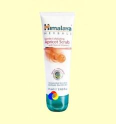 Exfoliant d'Albercoc - Himàlaia Herbals - 75 ml