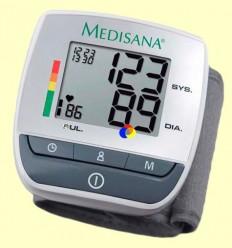 Tensiòmetre de canell amb funció semàfor BW 310 - Medisana