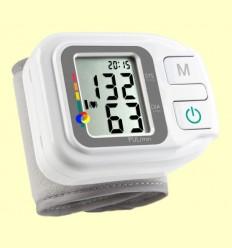 Tensiòmetre de canell amb funció semàfor HGH - Medisana