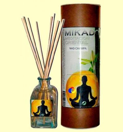 Mikado Meditació Oriental Nag Champa - Aromalia - 100 ml
