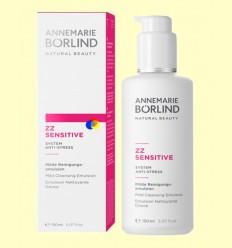 ZZ Sensitive Suau Emulsió Netejadora - Anne Marie Börlind - 150 ml