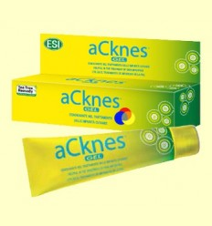 Acknes Gel Arbre del Te - Laboratoris Esi - 25 ml