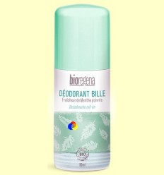 Desodorant roll-on Bio - Bioregena - 50 ml
