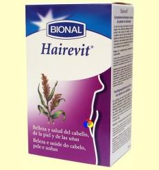 Hairevit - Pell i Ungles - Laboratoris Bional - 30 càpsules