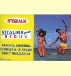 Vitalina Plus Redux - Integralia - 60 càpsules