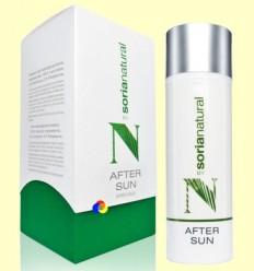 After Sun - Cosmètica Solar - Soria Natural - 150 ml