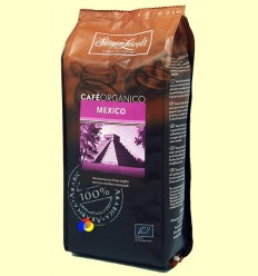Cafè Mòlt Orgànic Mèxic - Simon Levelt - 250 grams