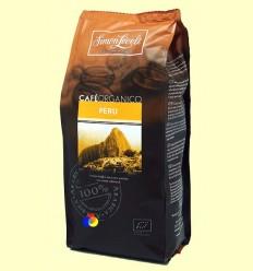 Cafè Mòlt Orgànic Perú Tunki - Simon Levelt - 250 grams