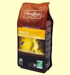 Cafè Mòlt Orgànic Dolce Aràbiga - Simon Levelt - 250 grams