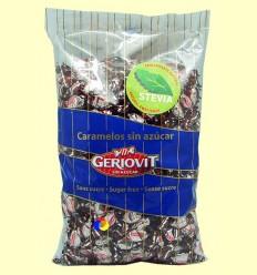 Geriovit Caramels Herbes sense Sucre - Gerió - 1 kg