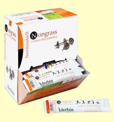 Nongras Probiòtic - Control del pes - Derbós - 1 estic de 15 ml