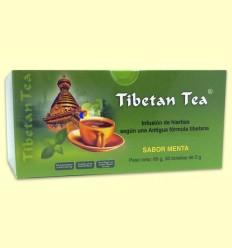 Te Sabor Menta - Tibetan Tea - 30 bossetes