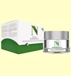 Crema Hidratant - Brots de Faig i Oli de Comí Negre - Soria Natural - 30 ml