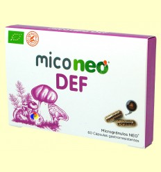 Mico Neo DEF - 60 càpsules - Neo