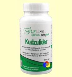 Kudzulider - Naturlider - 60 càpsules