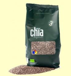 Llavors de Chia Bio - Original Chia - 300 grams