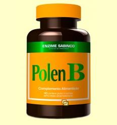 Pol·len B - Enzime Sabinco - 30 comprimits