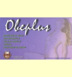 Obeplus - Laboratoris Nale - 20 ampolles
