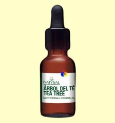 Oli Essencial Tea Tree - Arbre de Te - Natysal - 10 ml