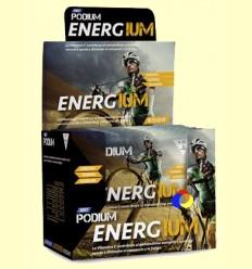 Energium - Mahen - 12 sobres