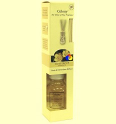 Difusor de Aroma - Aroma Butter Cup - Colony - 120 ml