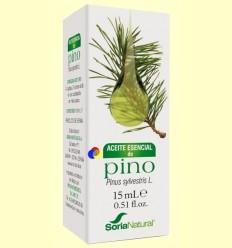 Pi - Oli essencial - Soria Natural - 15 ml