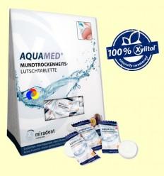 AQUAMED - Sequedat bucal - Miradent - 26 pastilles