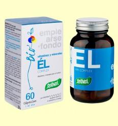 Vitamines Complex EL Bio - Santiveri - 60 càpsules