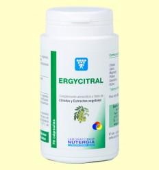 Ergycitral - Sistema digestiu - Nutergia - 70 càpsules