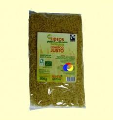 Fideus nº0 amb Quinua Bio - Alternativa3 - 500 grams
