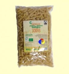 Espirals amb Quinua Bio - Alternativa3 - 500 grams