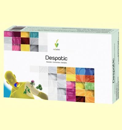 Despatic - Novadiet - 20 ampolles