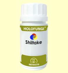 Holofungi® Shiitake - Equisalud - 180 càpsules