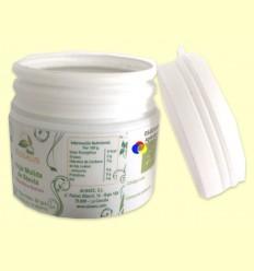 Fulla d'Estevia Mòlta Ecològica - Ecosalud Alnaec - 50 grams