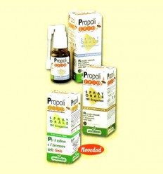 Epid Spray Oral gust Llimona - Specchiasol - 15 ml