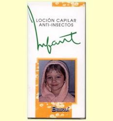 Loció capil·lar - anti insectes - Bellsolà - 200 ml ******