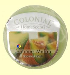 Cera aromatitzada Summer Melon - Colony