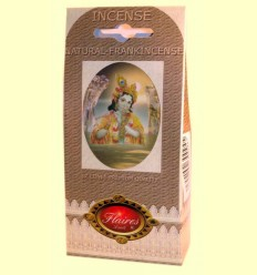 Encens Natural Frankincense - Flaires - 12 cons