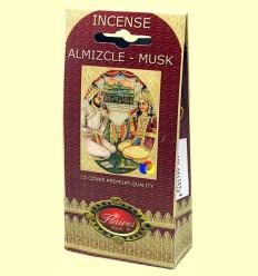 Encens Con Mesc - Musk - Flaires - 12 cons