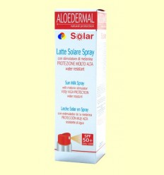 Llet Solar Spray SPF 50 + - Laboratoris ESI - 150 ml